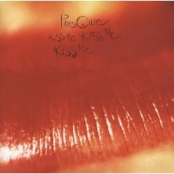 The Cure - Kiss Me Kiss Me Kiss Me - Double LP Vinyl Album - Remastered - New Wave