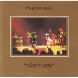 Deep Purple ‎- Made In Japan - CD Album - Hard Rock