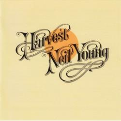 Neil Young - Harvest - CD Album - Folk Music