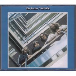 The Beatles - 1967-1970 - Compilation - Double CD Album - British Pop