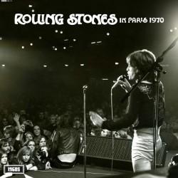 The Rolling Stones - Live in Paris 1970 - Blues Rock