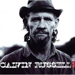 Calvin Russell - Sam - CD Album - Blues Rock