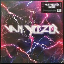 Weezer - Van Weezer - LP Vinyl Album - Coloured Pink - Alternative Rock