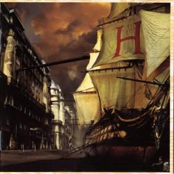 Jean-Louis Aubert - H - CD Album - Rock Français