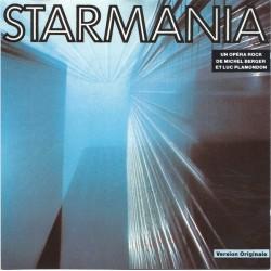 Michel Berger Et Luc Plamondon – Starmania - CD Album - Comédie Musicale 1978