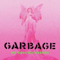 Garbage - No Gods No Masters - LP Vinyl Album Coloured - Alternative Rock