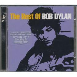 Bob Dylan - The Best Of Bob Dylan - CD Album - Folk Music
