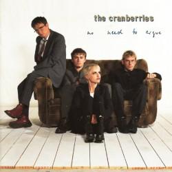 The Cranberries - No Need To Argue - CD Album - Alternative Rock