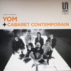 Yom + Cabaret Contemporain - Session Unik - Vinyl 7 inches - Jazz - RSD 2020