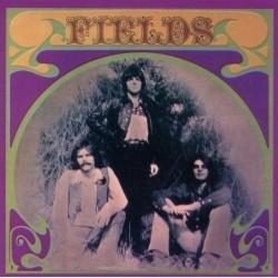 Fields - Fields - LP Vinyl Album Gatefold - Psychedelic Rock