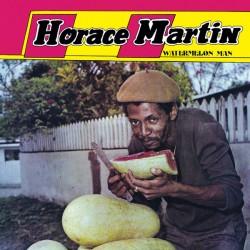 Horace Martin - Watermelon Man - LP Vinyl Album - Reggae Dancehall - RSD 2020