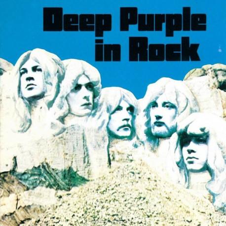 Deep Purple - In Rock - CD Album - Hard Rock