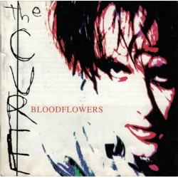 The Cure - Bloodflowers - CD Album - New Wave
