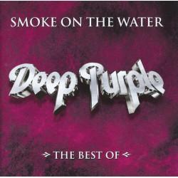 Deep Purple - Smoke On The Water - The Best Of - CD Album - Hard Rock
