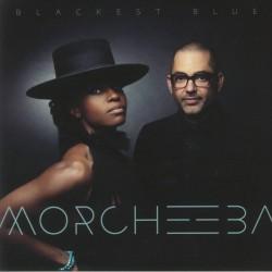 Morcheeba - Blackest Blue - LP Vinyl Album - Trip Hop Music
