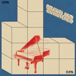 Oneohtrix Point Never - Drawn and Quartered - Electro Minimal - RSD 2021 - LP Vinyl Album - Disquaire Day