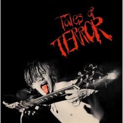 Tales Of Terror - Tales Of Terror - RSD 2021 - LP Vinyl Album - Punk - Disquaire Day