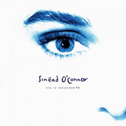Sinead O'Connor - Live in Rotterdam 1990 - RSD 2021 - Picture Disc Vinyl LP - Disquaire Day