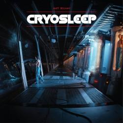 Matt Bellamy (Muse) - Cryosleep - LP Vinyl Picture Disc - RSD 2021 - Rock - Disquaire Day