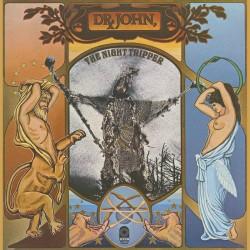 Dr. John, The Night Tripper - The Sun, Moon & Herbs - Vinyl 3LP - RSD 2021 - Blues Rock - Disquaire Day