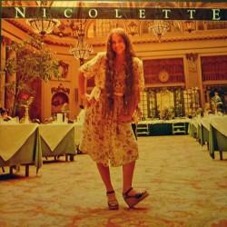 Nicolette Larson – Nicolette - LP Vinyl