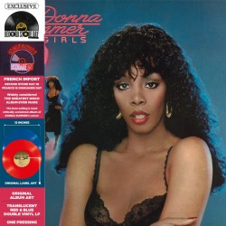 Donna Summer - Bad Girls - Double LP Vinyl Album Coloured - RSD 2021 - Disco Music - Disquaire Day