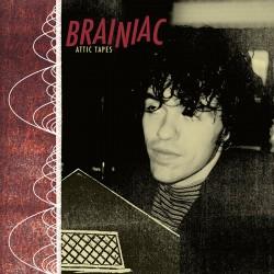Brainiac - Attic Tapes - Double LP Vinyl Album - RSD 2021 - Post Punk Rock - Disquaire Day