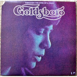 Bobby Goldsboro ‎– Through The Eyes Of The Man - LP Vinyl