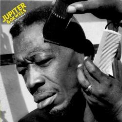 Jupiter & Okwess - Na Kozonga - LP Vinyl Album Coloured - Afrobeat Alternative