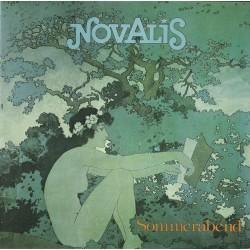Novalis - Sommerabend - LP Vinyl Album - Progressive Rock Krautrock