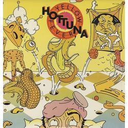 Hot Tuna – Yellow Fever - LP Vinyl