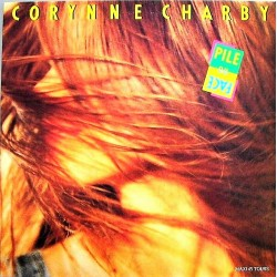 Corynne Charby - Pile Ou Face - Maxi Vinyl 12 inches - Synth Pop