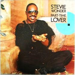 Stevie Wonder - Part-Time Lover - Maxi Vinyl 12 inches - Funk Soul Music
