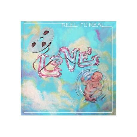 Love - Reel To Real - LP Vinyl Album - Psychedelic Rock