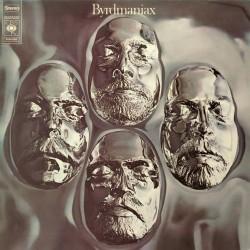 The Byrds - Byrdmaniax - LP Vinyl Album - Rock Music Folk