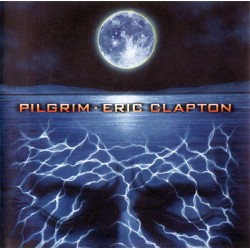 Eric Clapton - Pilgrim - CD Album - Blues Rock