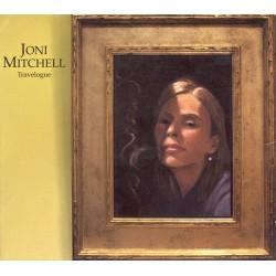 Joni Mitchell - Travelogue - Double CD Album Enhanced - Rock Pop