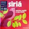 Mestre Cupijó E Seu Ritmo -  Siriá - LP Vinyl Album - Mambo Carimbó Latin Music
