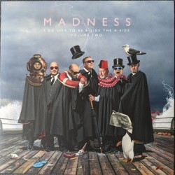 Madness - I Do Like To Be B-Side The A-Side - Volume Two - LP Vinyl Album - Ska - Record Store Day 2021