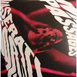 Maserati - Passages - LP Vinyl Album - Psychedelic Post Rock