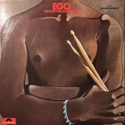 The Tony Williams Lifetime - Ego - LP Vinyl Album - Jazz Funk