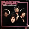 Return To Forever Featuring Chick Corea - Hymn Of The Seventh Galaxy - LP Vinyl Album - Jazz Rock