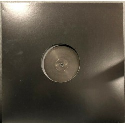 Burial + Four Tet + Thom Yorke – Her Revolution / His Rope - Maxi Vinyl 12 inches - Electro Downtempo