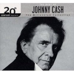 Johnny Cash - The Best Of Johnny Cash - CD Album Digipack - Country Music
