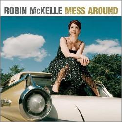 Robin McKelle - Mess Around - CD Album - Soul Jazz