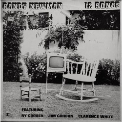 Randy Newman - 12 Songs - LP Vinyl Album - Pop Rock Music