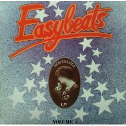 The Easybeats - Nostalgia Volume 1 - LP Vinyl Album - Garage Rock - Compilation