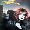 Nina Hagen Band - Unbehagen - LP Vinyl Album - New Wave Rock