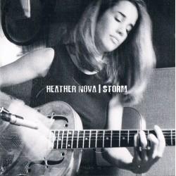 Heather Nova - Storm - CD Album - Folk Music