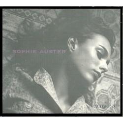 Sophie Auster - Sophie Auster 1st CD Album - Folk Music